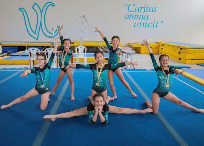 Campeonato de Gimnasia ADECOPA - Villa Caritas (38)