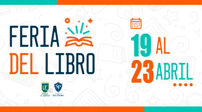 XI Feria del Libro Colegio Villa Caritas y San Pedro