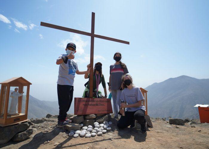 Trekking Day Colegios Villa Caritas y San Pedro (25)
